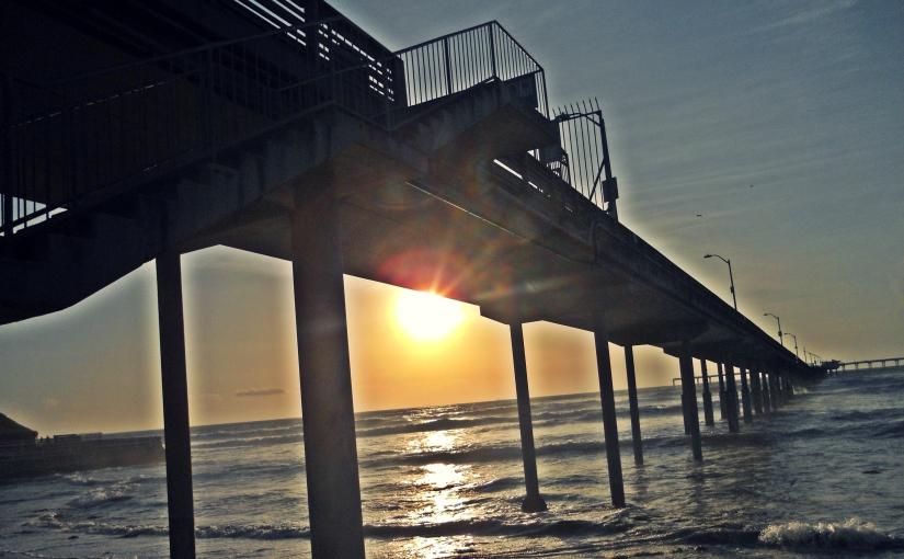 San Diego, CA- OceanBeach