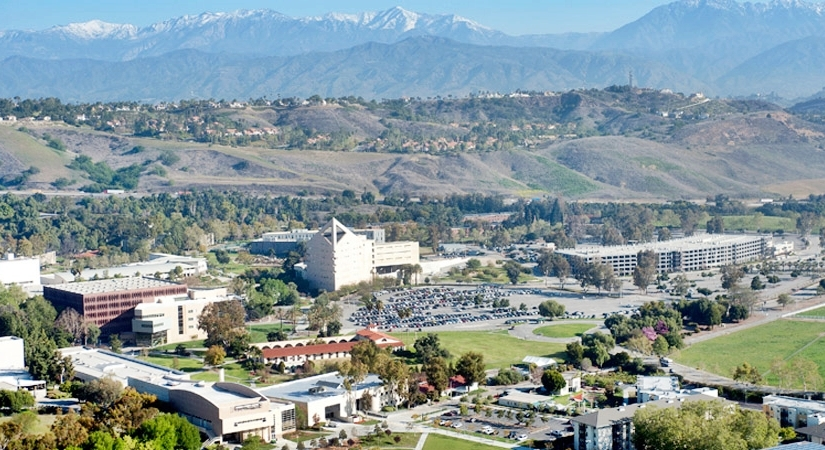 Photo Blog: Cal Poly Pomona-My Alma Mater