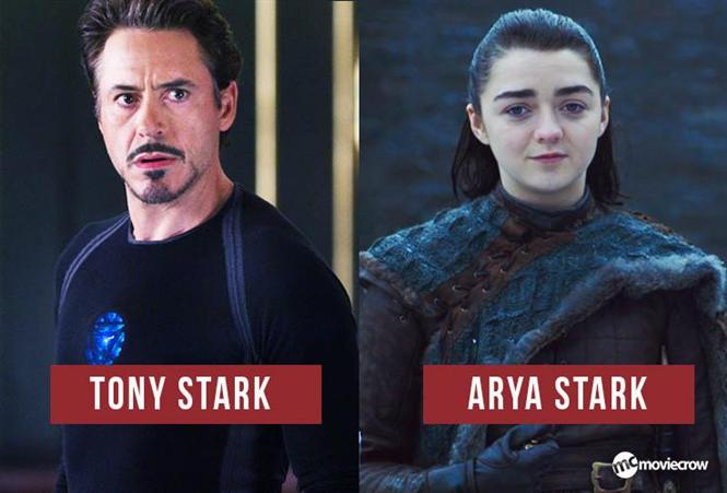 Game Of Thrones- Season 8, Episode 3, and Avengers: End Game- What's the catch!? SPOILER ALERT!!